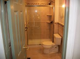 Beautiful Small Bathroom Designs by Best Doorless Walk In Shower Pictures House Improvements Beautiful