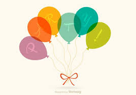 party balloons balloon free vector 13662 free downloads
