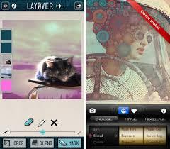 6 color creative photo editing apps to retouch boring photos