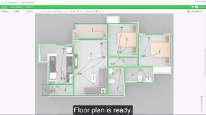 Upload Floor Plan Tutorial How To Create A Complete Residential Project With