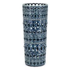 14 Cylinder Vase Modern Floor Vases Allmodern