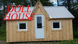 pics inside 14x30 house 8x14 doll house three season youtube