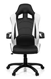 gamer stuhl kaufen hjh office 621836 gaming pc stuhl racer pro i kunstleder schwarz