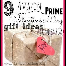 9 amazon prime valentine gift ideas thrifty little mom