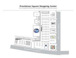 kroger floor plan providence square shopping center detail page the breeden company