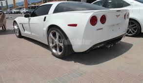 corvette for sale in dubai used chevrolet corvette grand sport coupe 2011 car for sale in