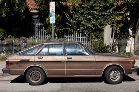 nissan datsun 510 the street peep 1980 datsun 510 hatchback