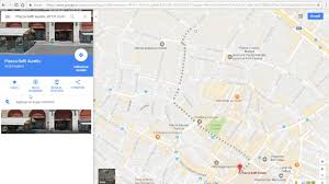 Usa Google Maps by Google Maps It Come Si Usa Youtube
