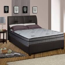 Already Assembled Bedroom Furniture by Continental Sleep Fifth Ave Collection 13
