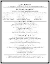 additional skills resume examples barista skills resumes jianbochen com coffee shop resume barista resume doc tk cashier duties on resumes