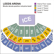 leeds arena floor plan disney on ice 100 years of magic leeds first direct arena