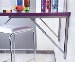 table rabattable cuisine table rabattable cuisine murale les supports de table rabattables