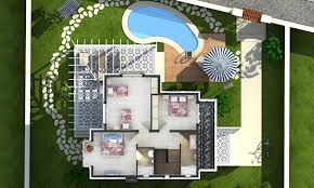 villa floor plans maser building ala礑at箟 houses ii single villa floor plans