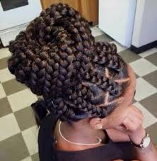 jumbo braids hairstyles pictures 12 pretty african american braided hairstyles popular haircuts