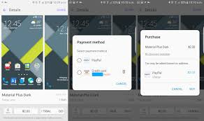 galaxy themes store apk how to buy paid galaxy themes from samsung s theme store even if