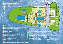 Map Of Budapest Gellert Spa U0026 Thermal Baths Map