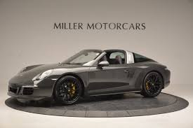 porsche sport 2016 2016 porsche 911 targa 4 gts stock mc289a for sale near