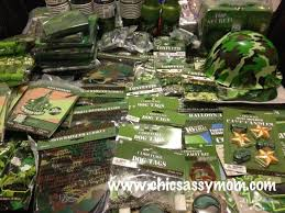 Camouflage Favors by 69 Best Camo Bday Images On Camo Army Birthday