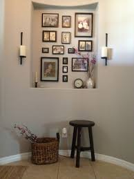 Round Foyer Table by Pvblik Com Foyer Decor Salon