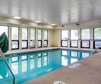 atlanta ga hotels with an indoor pool