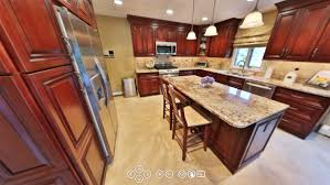 premier kitchen bath remodeling company in ri ma ct kccne take a 360 virtual tour of this beautiful rhode island kitchen renovation in lincoln ri or rhode island bathroom renovation in narragansett ri