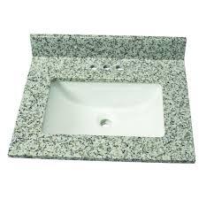 single sink vanity tops bathroom vanities the home depot