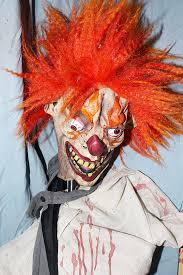 Oak Harbor Roller Barn Frightville Fear Factor Returns To Oak Harbor In U0027carn Evil