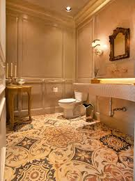 Orange Powder Room A Timeless Affair 15 Exquisite Victorian Style Powder Rooms