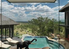 Azura Home Design Forum by Four Seasons Safari Lodge Audley Travel