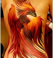 26 best phoenix firebird tattoo images on pinterest android