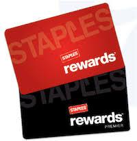 staples apply login pay credit card earn rewards rewards