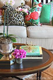 leopard print home decor the easy way to make a pillow cover with a zipper dimples and