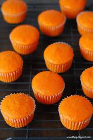 pumpkin cupcakes the gunny sack