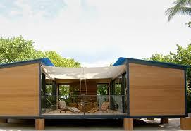 louis vuitton unveils a u shaped beach house at 2013 design miami