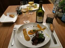 maison zugno hotel jura photos un excellent repas picture of maison zugno barretaine tripadvisor