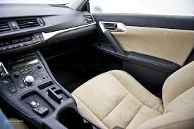 lexus ct200h gear b lexus ct 200h review autoevolution