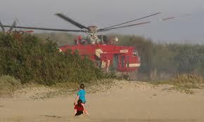 wildfires rage through san diego multimedia dawn com