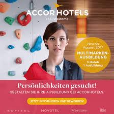si e accor starke hotelkarriere so viel tun die accor hotels für ihre neuen