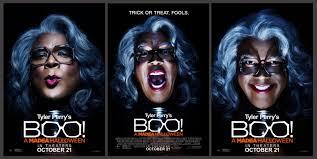 tyler perry halloween movie madea halloween u0027 gets 28 5m treat u0027jack reacher u0027 22 8m u0027ouija