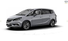 opel usa this is likely the facelifted 2017 opel vauxhall zafira tourer