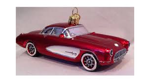 8 corvette ornaments corvetteforum