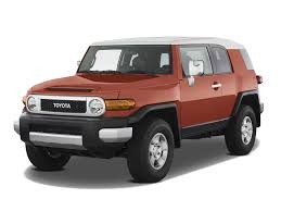 used fj cruiser for sale at grossinger toyota north