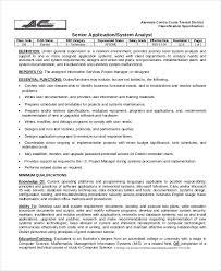 It Business Analyst Job Description Resume Programmer Analyst Job Description Cna Job Duties Resumes For Cna