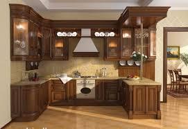wooden kitchen ideas pictures wooden kitchen designs free home designs photos