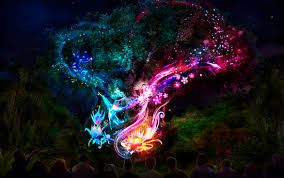 rivers of light coming to disney s animal kingdom