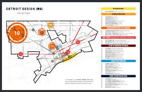 detroit design 139 to exhibit development achievements