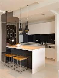 idees cuisine moderne supérieur cuisine en bois moderne 3 stunning modele cuisine
