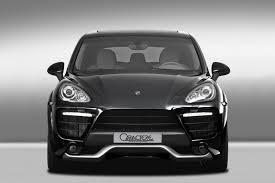 Porsche Cayenne Modified - porsche cayenne caractere exclusive 2 porsche tuning mag porsche