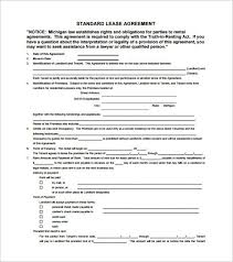 business lease agreement templatexample unicloud pl