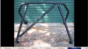 lexus is200 jdm parts jdm 4 point rollcage rollbar with crossbar lexus altezza sxe10